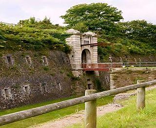 Questel Fort