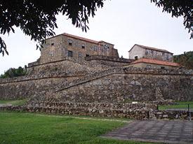 Fortaleza Sao Jose-Florianopolis-Brasil.JPG