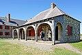 Fortress Lousbourg DSC02398 - King's Bastion Guardhouse (8176500547).jpg