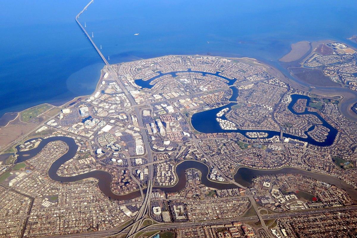 urbanization any