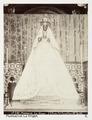 Fotografi av Montserrat. La Virgen - Hallwylska museet - 104752.tif