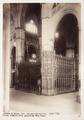 Fotografi från katedral i Toledo - Hallwylska museet - 107277.tif