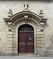 Fougères (35) Chapelle Notre-Dame-de-Bon-Secours - Extérieur - 02.jpg