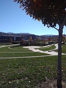 Johnson City, Tennessee - Wikipedia