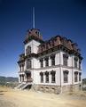 Fourth Ward School, Virginia City, Nevada LCCN2011631000.tif