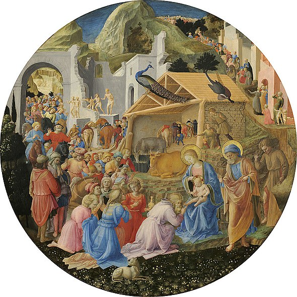 an analysis of the impact of giotto leonardo da vinci and masaccio on the italian renaissance art Humanism and its effects on renaissance art essay  for example, one of the  main figures of the renaissance was leonardo da vinci born in italy during the  year1452 he was  art analysis: renaissance period vs  the renaissance  began in italy during the 14th century as early as the painters giotto and  cimabue.
