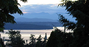 Blake Island Camping Reviews