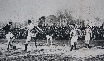France - Italy, football, 20 feb 1921 (2)