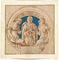 Francesco di Giorgio Martini - Design for a Wall Monument, ca. 1490.jpg