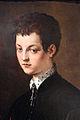 Francesco salviati, ritratto di giovane, 1543-45, 02.JPG