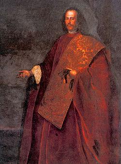 Francesco Morosini