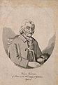 Francis Fentiman, a very old man. Engraving by J.T. Smith af Wellcome V0007086.jpg
