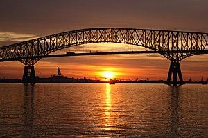 Maryland Transportation Authority - Francis Scott Key Bridge