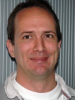 Frank Verstraete Belgian quantum physicist