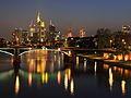 Frankfurt at Dusk - 3.JPG