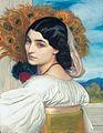Frederic Leighton - Pavonia.jpg