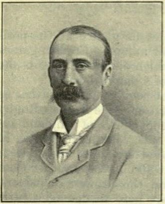 Frederick Stokes (rugby union) - Image: Frederick Stokes