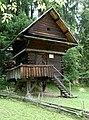 Freilichtmuseum 17 Ledererkasten 19.JH Kleinkirchheim 14082007 02.jpg
