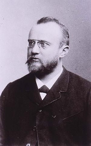 Friedrich Spitta - Friedrich Spitta