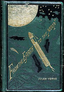 science fantasy novel by Jules Verne
