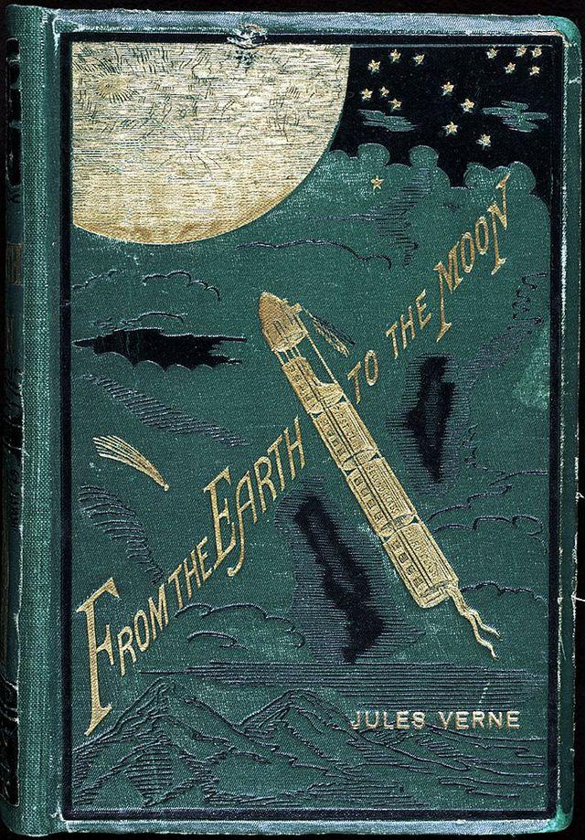 Wikipedia - Luna nella fantascienza