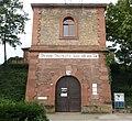 Fronte Beckers ist benannt nach Karl August Reichsgraf von Beckers zu Westerstetten (1770 - 1832) . - panoramio.jpg