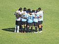 Fußballmannschaft des Mérida FC.JPG