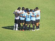 180px Fu%C3%9Fballmannschaft des M%C3%A9rida FC - Yucatán