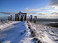 Fyrish monument, overlooking the Cromarty Firth.jpg
