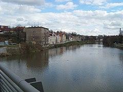 Görlitz- Blick auf die Neiße bzw. polnische Seite - panoramio.jpg