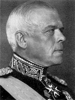Gösta Lilliehöök (1871–1952) Swedish Army officer