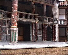 Teatro isabelino – Wikipédia, a enciclopédia livre