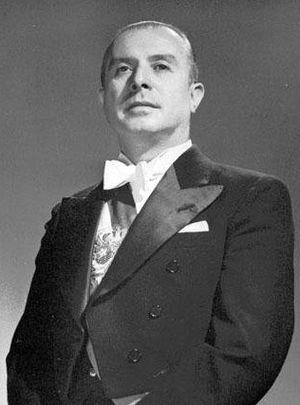 Chilean presidential election, 1946 - Image: Gabriel Gonzalez Videla (recortada)