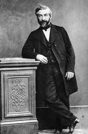 Jean Charles Galissard de Marignac - Jean Charles Galissard de Marignac