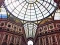 Galleria Vittorio Emanuele II Interno 07.jpg