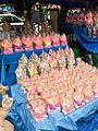 Ganesh Murti Images - Small sized Ganesh idols on sale for Ganesh Chaturthi.jpg