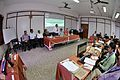 Ganga Singh Rautela Addressing - Inaugural Function - Digital Engagement of Museums - National Workshop - NCSM - Kolkata 2014-09-22 7077.JPG