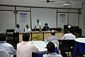 Ganga Singh Rautela Addressing - Opening Session - International Capacity Building Workshop on Innovation - NCSM - Kolkata 2015-03-26 4062.JPG