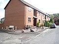 Garden Artefacts - geograph.org.uk - 1512352.jpg