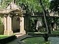 Garden at Palácio dos Biscainhos Braga (5711067843).jpg
