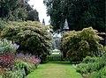 Garden gate, Castle Kennedy - geograph.org.uk - 331041.jpg