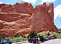 Garden of the Gods, Colorado 1.jpg