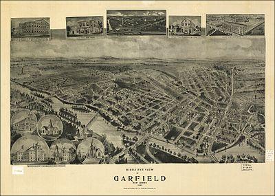 Garfield New Jersey Wikipedia