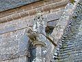 Gargouille et pinacle de la chapelle.jpg