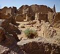 Garma (Garama) - Ruinen der antiken Stadt Garma 02.jpg