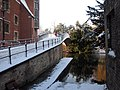 Garret Hostel Bridge in the snow - geograph.org.uk - 1624367.jpg