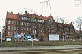 Gdańsk aleja Hallera 14 i 14A.JPG