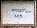 Gedenktafel Methfesselstr 10 (Kreuzb) Konrad Zuse.JPG