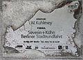 Gedenktafel Unter den Linden 41 (Mitte) Severin & Kühn.jpg