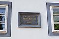 Gedenktafel am Geburtshaus Josef Werndls 2.jpg